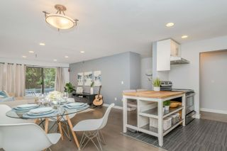 """Photo 12: 104 2935 SPRUCE Street in Vancouver: Fairview VW Condo for sale in """"Landmark Caesar"""" (Vancouver West)  : MLS®# R2609683"""