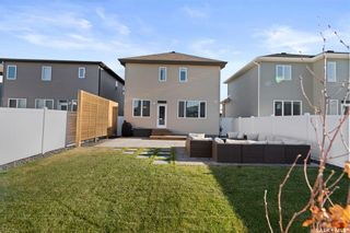 Photo 41: 4810 Green Brooks Way East in Regina: Greens on Gardiner Residential for sale : MLS®# SK852777