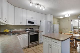 Photo 28: 245 78 B MCKENNEY Avenue: St. Albert Condo for sale : MLS®# E4234902