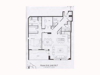 Photo 27: 706 9020 JASPER Avenue in Edmonton: Zone 13 Condo for sale : MLS®# E4231651