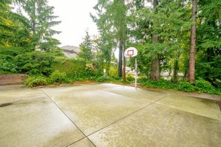 """Photo 47: 31 101 PARKSIDE Drive in Port Moody: Heritage Mountain Townhouse for sale in """"Treetops"""" : MLS®# R2423114"""