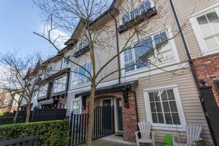 """Photo 17: 10 2450 161A Street in Surrey: Grandview Surrey Townhouse for sale in """"Glenmore"""" (South Surrey White Rock)  : MLS®# R2159978"""