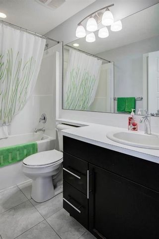 Photo 18: 157 WILLOW Green: Cochrane Semi Detached for sale : MLS®# A1014148
