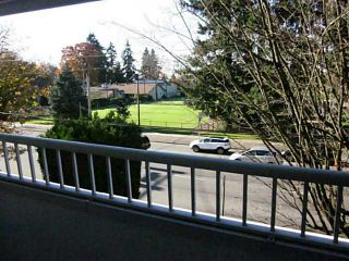 """Photo 11: 317 707 EIGHTH Street in New Westminster: Uptown NW Condo for sale in """"DIPLOMAT"""" : MLS®# V1034071"""