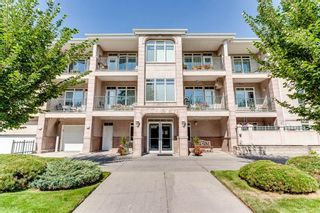 Photo 2: 311 910 70 Avenue SW in Calgary: Kelvin Grove Apartment for sale : MLS®# A1144626
