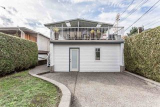 Photo 16: 7380 SHERBROOKE Street in Vancouver: South Vancouver House for sale (Vancouver East)  : MLS®# R2007333