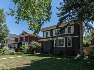 Photo 2: 1016 Grosvenor Avenue in Winnipeg: Crescentwood Residential for sale (1Bw)  : MLS®# 202116223