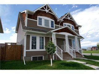 Photo 2: 6 AUBURN CREST Place SE in Calgary: Auburn Bay House for sale : MLS®# C4075345