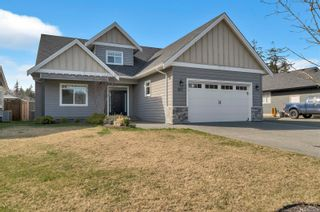 Photo 1: 307 Serenity Dr in : CR Campbell River West House for sale (Campbell River)  : MLS®# 871409