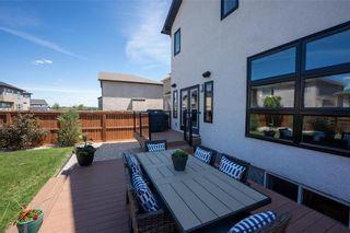 Photo 46: 35 Fisette Place in Winnipeg: Sage Creek Residential for sale (2K)  : MLS®# 202114910