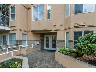 Photo 2: 107 1558 GRANT AVENUE in Port Coquitlam: Glenwood PQ Condo for sale : MLS®# R2051861