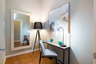 "Photo 5: 412 2263 REDBUD Lane in Vancouver: Kitsilano Condo for sale in ""TROPEZ"" (Vancouver West)  : MLS®# R2536194"