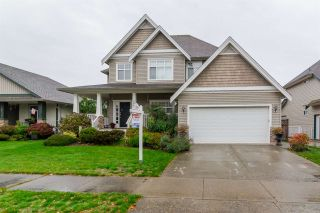 Photo 1: 2864 SHUTTLE STREET in Abbotsford: House for sale : MLS®# R2006617