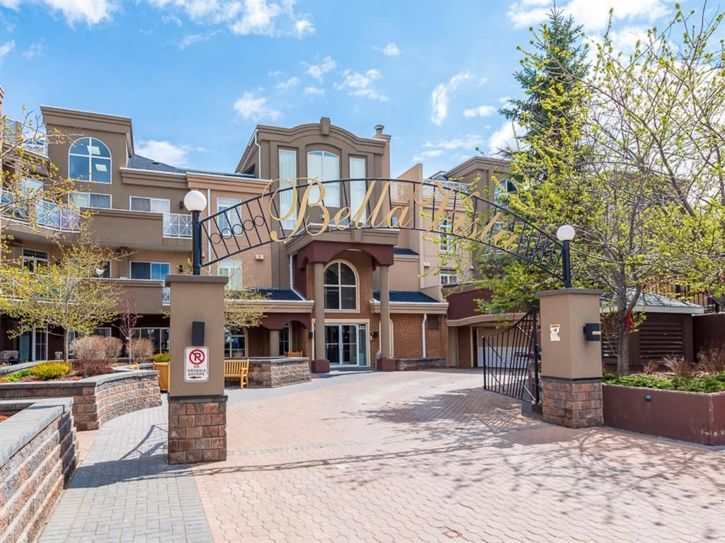 Main Photo: 307 1800 14A Street SW in Calgary: Bankview Apartment for sale : MLS®# A1071880
