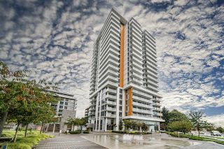 """Main Photo: 2505 433 SW MARINE Drive in Vancouver: Marpole Condo for sale in """"W1"""" (Vancouver West)  : MLS®# R2625513"""