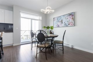 """Photo 4: 36 8138 204 Street in Langley: Willoughby Heights Townhouse for sale in """"Ashbury & Oak"""" : MLS®# R2503833"""