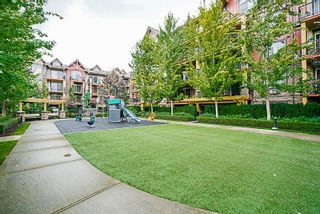 """Photo 19: 573 8328 207A Street in Langley: Willoughby Heights Condo for sale in """"Yorkson Creek"""" : MLS®# R2208627"""