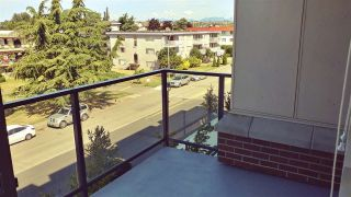 """Photo 7: 317 5638 201A Street in Langley: Langley City Condo for sale in """"The Civic"""" : MLS®# R2391338"""