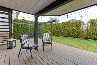 "Photo 28: 19649 CEDAR Lane in Pitt Meadows: Mid Meadows House for sale in ""Somerset"" : MLS®# R2544977"