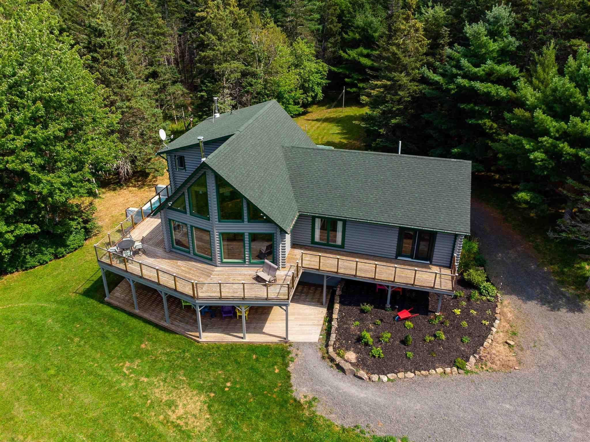 Main Photo: 63 Protection Road in Scotsburn: 108-Rural Pictou County Residential for sale (Northern Region)  : MLS®# 202121185