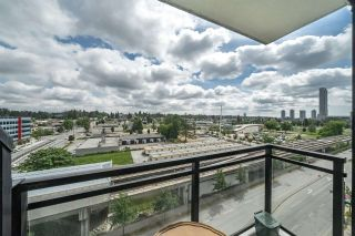 Photo 15: 1001 10777 UNIVERSITY DRIVE in Surrey: Whalley Condo for sale (North Surrey)  : MLS®# R2273354