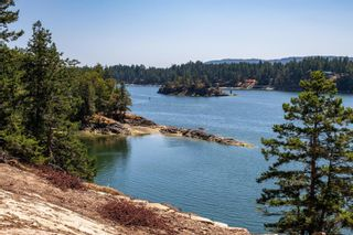 Photo 4: 1095 Nose Point Rd in : GI Salt Spring Land for sale (Gulf Islands)  : MLS®# 881923