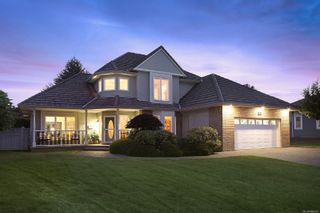 Main Photo: 993 Crown Isle Dr in : CV Crown Isle House for sale (Comox Valley)  : MLS®# 888076