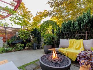 """Photo 32: 108 350 E 2ND Avenue in Vancouver: Mount Pleasant VE Townhouse for sale in """"Mainspace"""" (Vancouver East)  : MLS®# R2621834"""