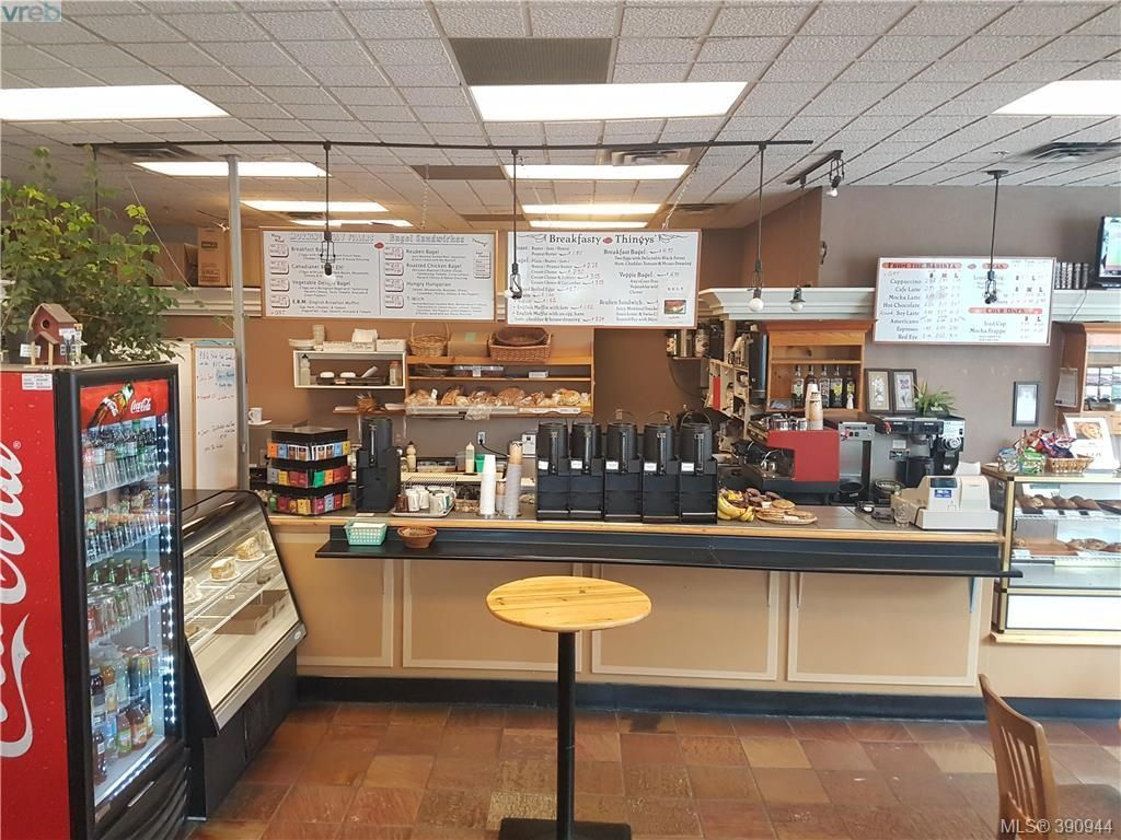 Main Photo: CLS Douglas St in VICTORIA: Vi Downtown Business for sale (Victoria)  : MLS®# 785763