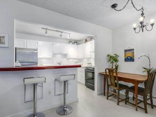 Photo 7: 101 2475 YORK Avenue in Vancouver: Kitsilano Condo for sale (Vancouver West)  : MLS®# R2557927
