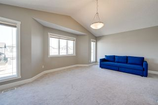 Photo 18: 7741 GETTY Wynd in Edmonton: Zone 58 House for sale : MLS®# E4238653