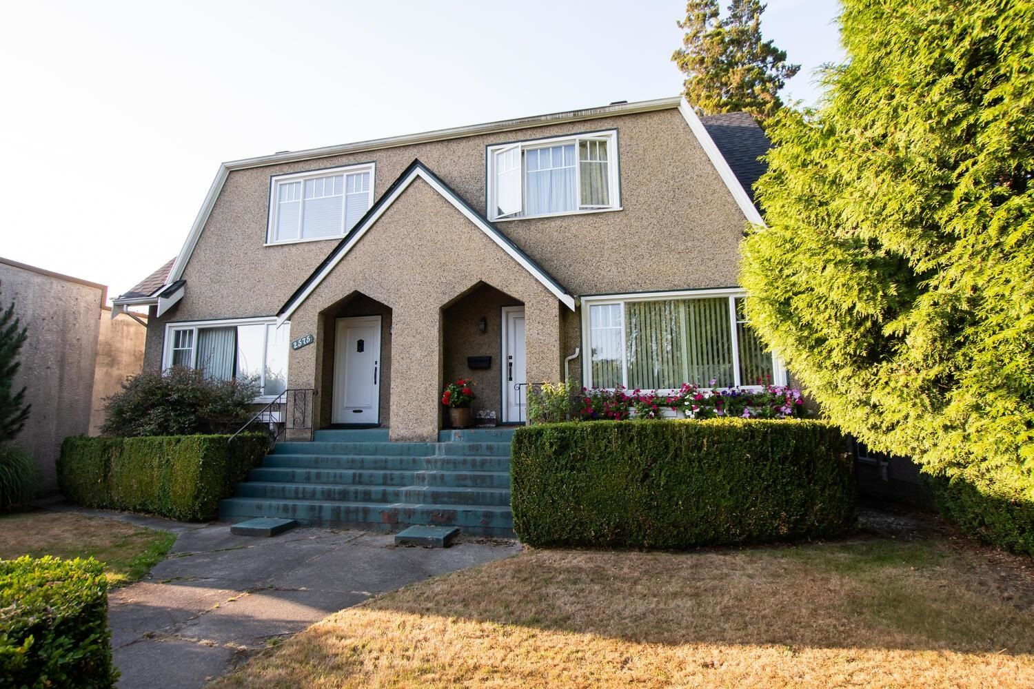 Main Photo: 2571 W 16TH Avenue in Vancouver: Kitsilano Land Commercial for sale (Vancouver West)  : MLS®# C8039949
