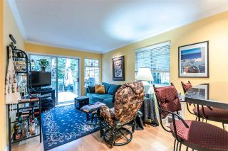 "Photo 10: 131 16335 14 Avenue in Surrey: King George Corridor Townhouse for sale in ""Pebble Creek"" (South Surrey White Rock)  : MLS®# R2124890"