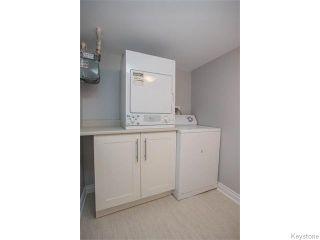 Photo 18: 757 Ashburn Street in WINNIPEG: West End / Wolseley Residential for sale (West Winnipeg)  : MLS®# 1527184