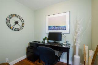 "Photo 12: 407 2788 VINE Street in Vancouver: Kitsilano Condo for sale in ""MOZAIEK"" (Vancouver West)  : MLS®# R2256720"