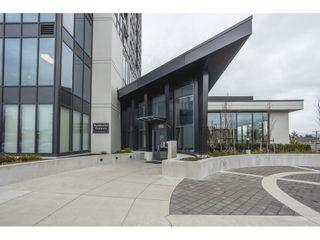 Photo 3: 1208 2180 GLADWIN Road: Condo for sale in Abbotsford: MLS®# R2563444