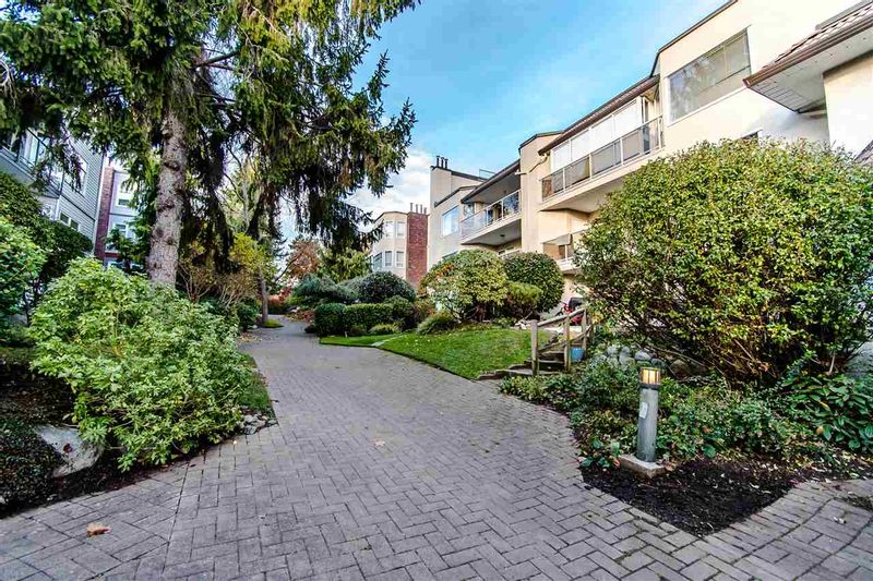 FEATURED LISTING: 204 - 1225 MERKLIN Street White Rock