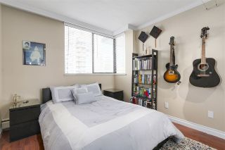 """Photo 12: 603 540 LONSDALE Avenue in North Vancouver: Lower Lonsdale Condo for sale in """"GROSVENOR PLACE"""" : MLS®# R2171024"""