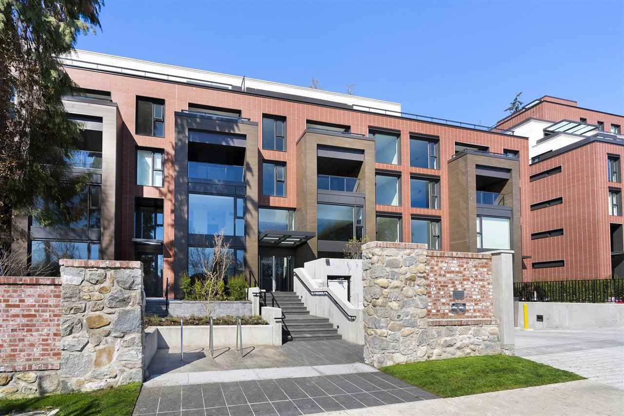 Main Photo: 805 1571 W 57TH Avenue in Vancouver: South Granville Condo for sale (Vancouver West)  : MLS®# R2566818