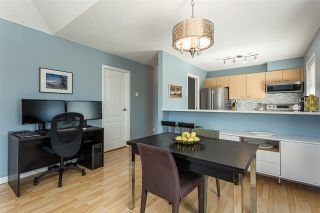 """Photo 3: PH 11 1011 W KING EDWARD Avenue in Vancouver: Cambie Condo for sale in """"Lord Shaugnessy"""" (Vancouver West)  : MLS®# R2503603"""