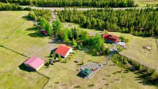 Photo 1: 12984 BRAESIDE Road in Vanderhoof: Vanderhoof - Rural House for sale (Vanderhoof And Area (Zone 56))  : MLS®# R2467744