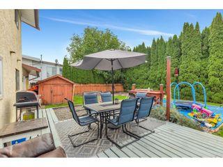 Photo 30: 46550 TETON Avenue in Chilliwack: Fairfield Island House for sale : MLS®# R2619612