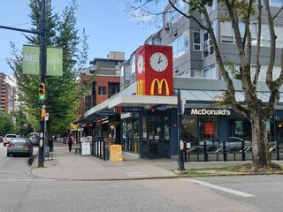 Photo 7: 203 1688 ROBSON STREET in Vancouver: West End VW Condo for sale (Vancouver West)  : MLS®# R2597211