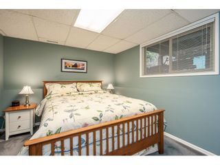 Photo 23: 14951 92A Avenue in Surrey: Fleetwood Tynehead House for sale : MLS®# R2539552