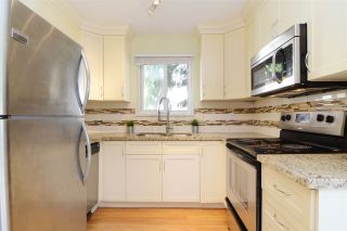 """Photo 10: 2 2986 COAST MERIDIAN Road in Port Coquitlam: Birchland Manor Townhouse for sale in """"MERIDIAN GARDENS"""" : MLS®# R2171375"""