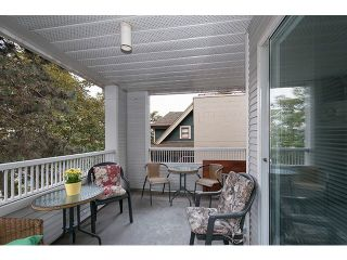 """Photo 4: 304 1465 COMOX Street in Vancouver: West End VW Condo for sale in """"Brighton Court"""" (Vancouver West)  : MLS®# V1122493"""