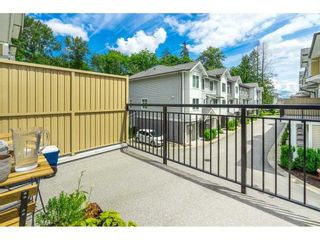 Photo 26: 17 9718 161A Street in Surrey: Fleetwood Tynehead Townhouse for sale : MLS®# R2592494