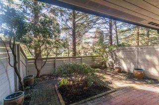 """Photo 15: 4097 PARKWAY Drive in Vancouver: Quilchena Townhouse for sale in """"ARBUTUS VILLAGE"""" (Vancouver West)  : MLS®# R2157602"""