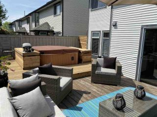 """Photo 28: 33 4756 62 Street in Delta: Holly House for sale in """"ASHLEY GREEN"""" (Ladner)  : MLS®# R2543522"""