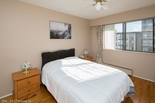 """Photo 11: 306 5127 IRVING Street in Burnaby: Forest Glen BS Condo for sale in """"IRVING APARTMENTS LTD"""" (Burnaby South)  : MLS®# R2574664"""